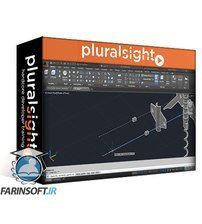 دانلود PluralSight Creating Assembly Drawings in AutoCAD