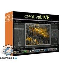دانلود CreativeLive Advanced Landscape Editing in Photoshop