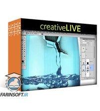 دانلود CreativeLive Adobe Photoshop Compositing: Essential Techniques