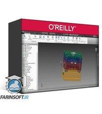 دانلود OReilly Mastering Autodesk Inventor – Tooling and Plastic Design