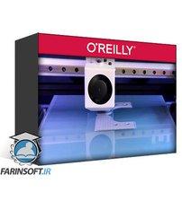 دانلود OReilly Mastering Desktop 3D Printing with Simplify3D