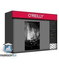 دانلود OReilly The Photographers Guide to HDR Efex Pro: Learn by Video