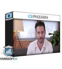 دانلود PhLearn How to Edit RAW Photos in Lightroom and Photoshop