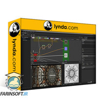 دانلود lynda Substance Designer 2018 Essential Training