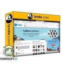 دانلود lynda Learning Salesforce CPQ