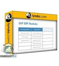 دانلود lynda SAP ERP Essential Training