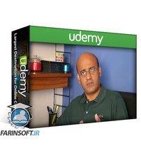 دانلود Udemy AWS CodePipeline: DevOps CI/CD Masterclass 2019