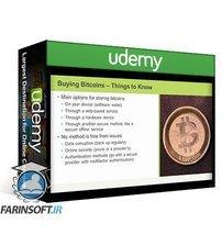 دانلود Udemy Bitcoin Technology Fundamentals
