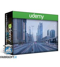 دانلود Udemy Cisco CCENT Packet Tracer Ultimate labs: ICND1 Exam prep lab