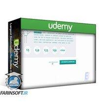 دانلود Udemy Design and Simulate Arduino Boards and Test Your Code