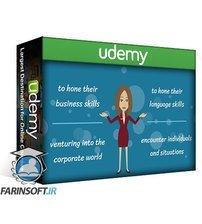 دانلود Udemy Global Business Skills in English for Your Career – BUS104