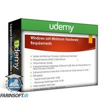 دانلود Udemy Oracle 18C Database Installation on Windows