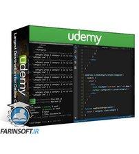 دانلود Udemy React, Redux, & Enzyme – Introducing Apps & Tests