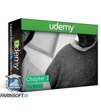دانلود Udemy Scriptwriting: Step-by-Step (Creative Writing Set)