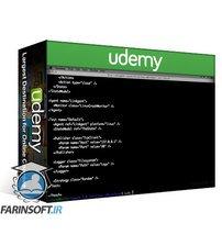 دانلود Udemy Advanced White Hat Hacking & Penetration Testing Tutorial