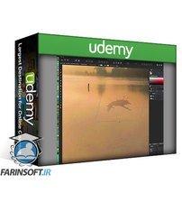 دانلود Udemy Affinity Designer For Beginners