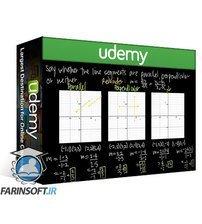 دانلود Udemy Become a Geometry Master