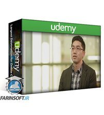 دانلود Udemy Data Preparation for Analytics A-Z: Hands-on Alteryx