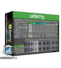 دانلود Udemy Electronic Music Production in Ableton Live (Level I)