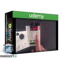 دانلود Udemy From Wire to PLC , A Bootcamp In Industrial Automation
