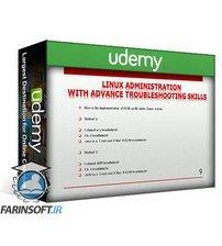 دانلود Udemy Red Hat Certified System Admin – SA1