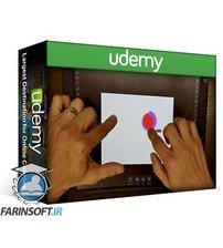دانلود Udemy The Complete Affinity Designer for iPad Course