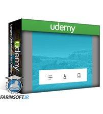 دانلود Udemy Micro-interactions
