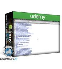 دانلود Udemy Web Scraping in Python
