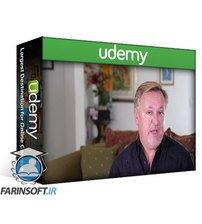 دانلود Udemy Learn Adobe InDesign Design an Interactive ResumePortfolio