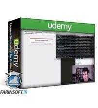 دانلود Udemy Build Web Apps With One Month Rails