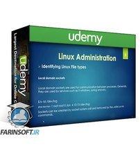 دانلود Udemy Linux command line for beginners