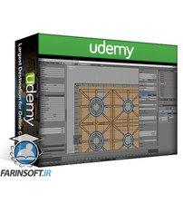 دانلود Udemy Master Architectural Visualization with Blender 3D – Design