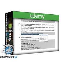 دانلود Udemy Oracle Database 12c RAC Administration