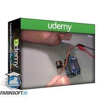دانلود Udemy Tech Explorations Arduino Step by Step Getting Serious