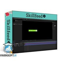 دانلود Skillfeed After Effects Tutorial – Make A Lower Third