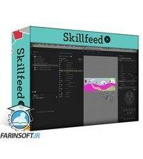 دانلود Skillfeed Animated Backgrounds in Adobe Character Animator
