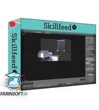 دانلود Skillshare Create & Design a Modern Interior in Blender