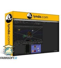 دانلود lynda Nuke Essential Training