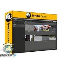 دانلود lynda Photoshop: Editing Video and Creating Slideshows