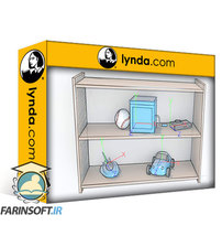 دانلود lynda Animation Foundations: Fundamentals