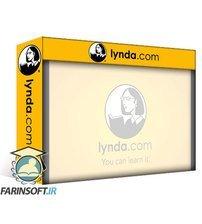 دانلود lynda Design the Web: Layer Comps