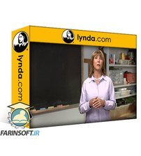 دانلود lynda Learning Cisco CLI Router Configuration