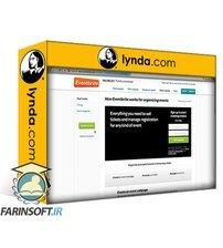 دانلود lynda Learning Eventbrite