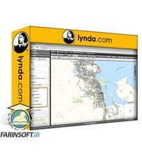 دانلود lynda Learning MapGuide Open Source