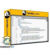 دانلود lynda Learning Web Semantics