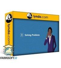 دانلود lynda Phone-Based Customer Service