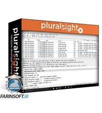 دانلود PluralSight Wireshark Traffic Analysis: Customizing the Interface, ARP, ICMP, and DNS