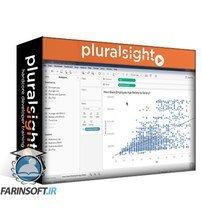 دانلود PluralSight Using Integrated Analytics in Tableau Desktop