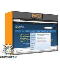 دانلود PacktPub Automating Web Testing with Selenium and Python