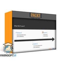 دانلود PacktPub Implementing DevOps on AWS